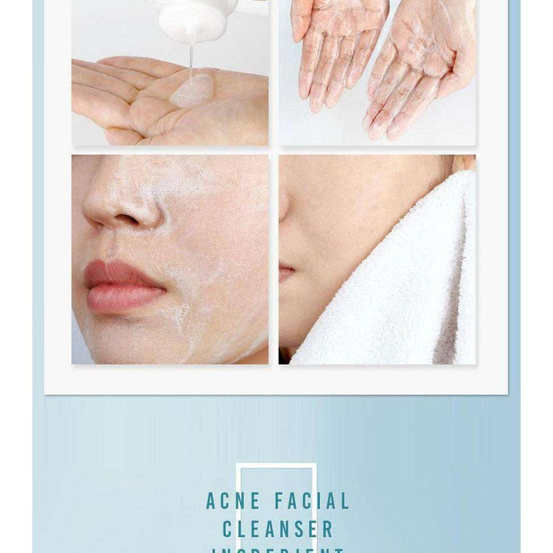 [Pyunkang Yul] Acne Facial Cleanser - Угри Молочко для лица 120мл - Adelline Beauty