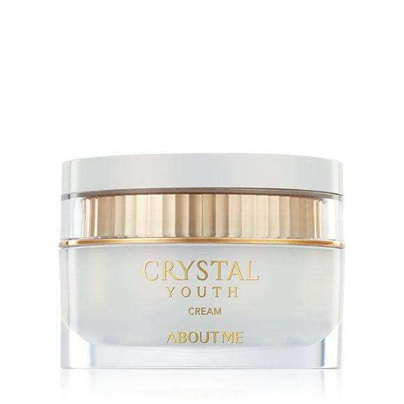 Moisturizer & Treatment - [About Me] Crystal Youth Cream - Питательный крем - Adelline Beauty