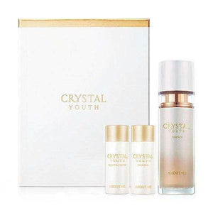 Moisturizer & Treatment - [About Me] Crystal Youth Essence - Питательная эссенция - Adelline Beauty