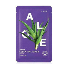 Load image into Gallery viewer, Mask - [About Me] Essential Aloe Mask - Маска с экстрактом алое - Adelline Beauty