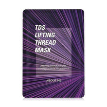 Load image into Gallery viewer, Mask - [About Me] TDS Lifting Thread Mask - Маска с лифтинг-линиями - Adelline Beauty