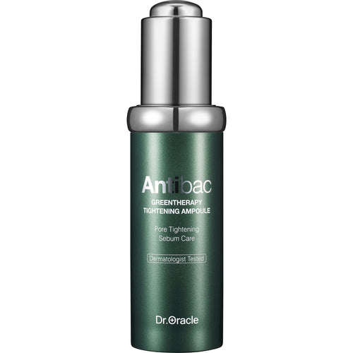 Moisturizer - Antibac Greentherapy Tightening Ampul 30ml - MyAdelline