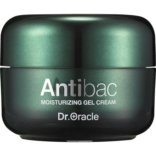 Moisturizer - Antibac Moisturizing Gel Cream 50ml - MyAdelline