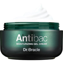 Load image into Gallery viewer, Moisturizer - Antibac Moisturizing Gel Cream 50ml - MyAdelline