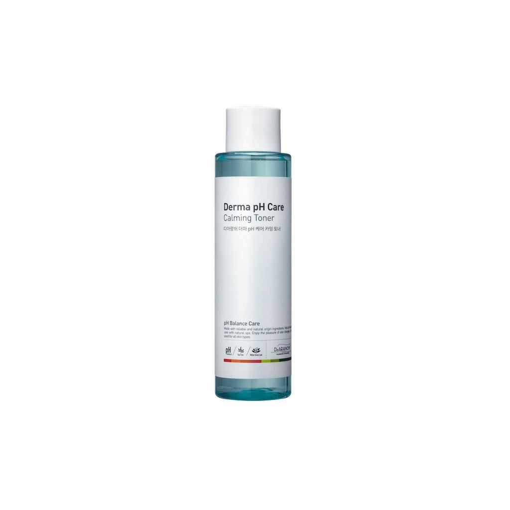 Moisturizer - Derma pH Care Calming Toner (180ml) - MyAdelline