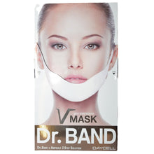 Load image into Gallery viewer, - Dr.Band 2-STEP Volume & Lifting V Mask [6g x 10pcs] - MyAdelline