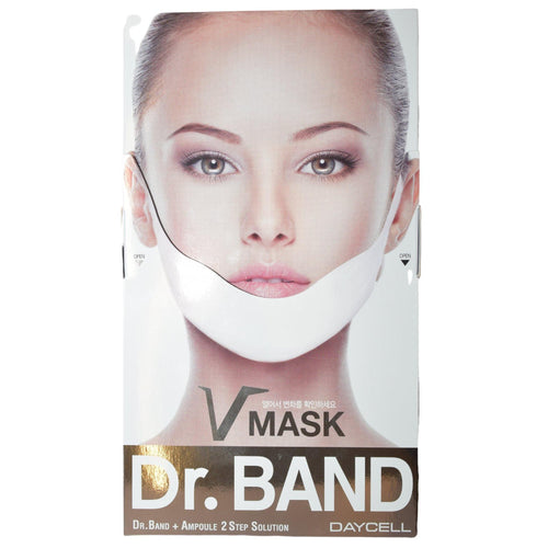 - Dr.Band 2-STEP Volume & Lifting V Mask [6g x 10pcs] - MyAdelline
