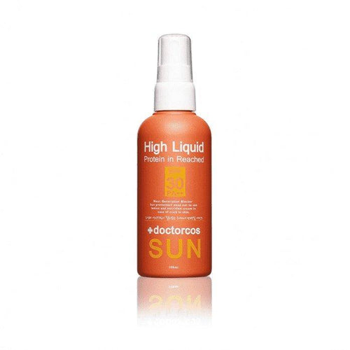 Moisturizer - High Liquid Protein in Reached SPF30 PA+++ (100ml) - ADELLINE