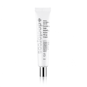 Moisturizer - High Repelling Power Fill up Cream (50ml) - ADELLINE