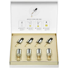 Load image into Gallery viewer, Moisturizer - Idebenone Ampul Set (6ml * 4pcs) - ADELLINE