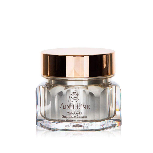 24K Gold Snail Eye Cream [50g]