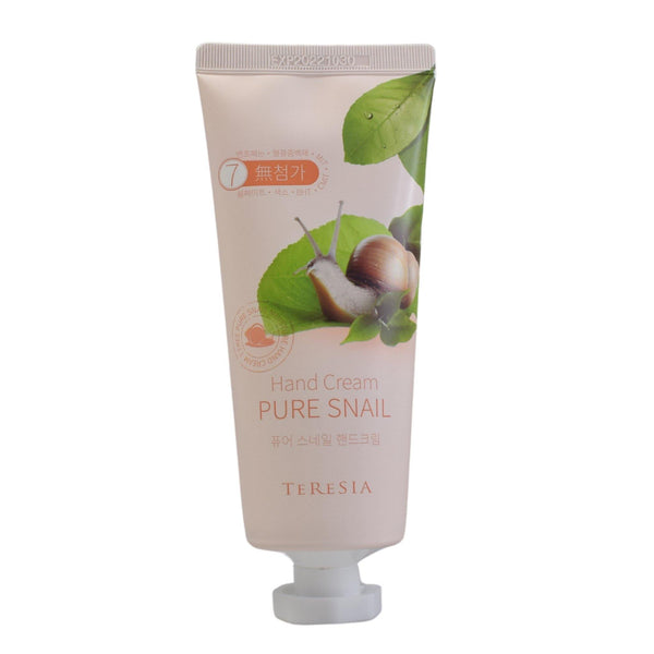 Pure Snail Hand Cream [100ml]