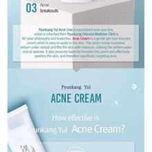 Load image into Gallery viewer, Moisturizer & Treatment - [Pyunkang Yul] Acne Cream - Крем от акне - Adelline Beauty
