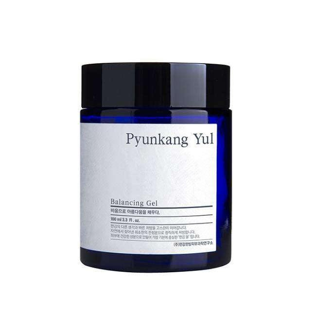 Moisturizer & Treatment - [Pyunkang Yul] Balancing Gel [100ml] - Балансирующий гель [100ml] - Adelline Beauty