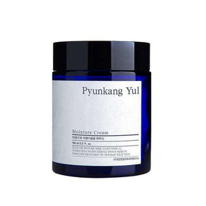 Moisturizer & Treatment - [Pyunkang Yul] Moisture Cream [100ml] - Увлажняющий крем [100ml] - Adelline Beauty