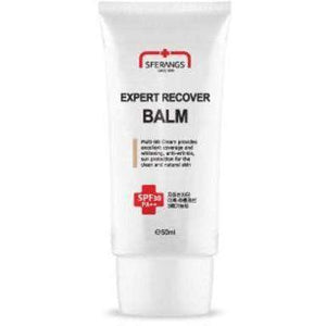 Moisturizer & Treatment - [Sferangs] Expert Recover Balm [50ml] - Восстановительный бальзам для кожи лица[50ml] - Adelline Beauty