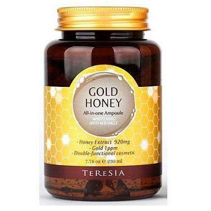 Gold Honey All-in-One Ampul [230ml]