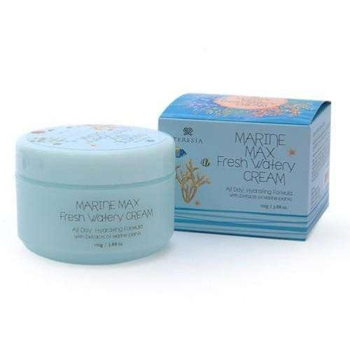 Marine Max Fresh Watery Cream [110g]