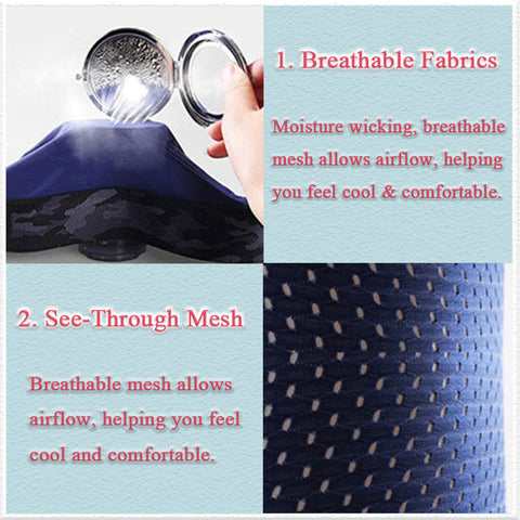 Ultra-thin Breathable Cool Boxer
