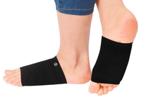 Load image into Gallery viewer, Plantar Fasciitis Arch Supporter