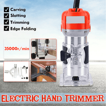 Load image into Gallery viewer, Electric Hand Trimmer