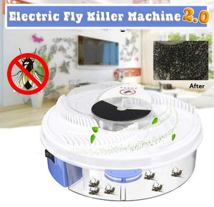 Electric Fly Killer Machine 2.0
