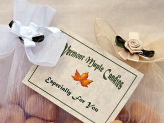 VT Sweethearts Wedding Favor