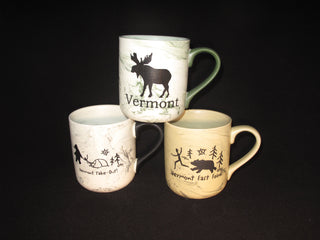 Vermont Coffee Mugs