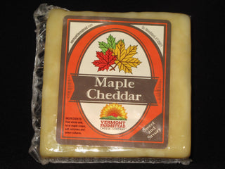 Maple Cheddar