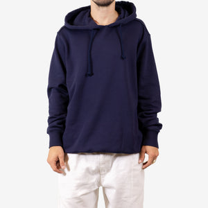 Silhouette Classic Hoodie Navy