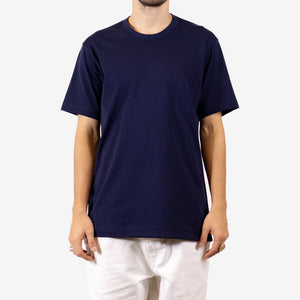 Silhouette Classic T-Shirt Navy