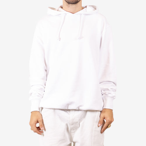 Silhouette Classic Hoodie White