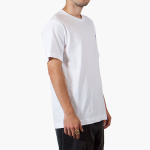 Cartel x Silhouette Badge T-Shirt White