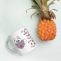Pro Mug - Mr & Mrs Cuppy - Proshot Products - Proshot Bazaar