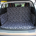 CAWAYI KENNEL Pet Carriers Dog Car Trunk Mat - Pets Accessories - Proshot Bazaar