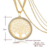 LONGWAY Tree Of Life Jewelry Set - Necklaces - Proshot Bazaar