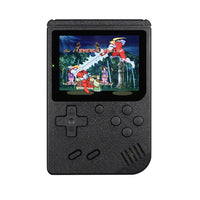 Portable Mini Handheld Video Game Console 8-Bit With 400 Built-in Games - Electronics - Proshot Bazaar