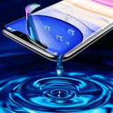 3PCS Full Cover Hydrogel Film Screen Protector For iPhone - Electronics - Proshot Bazaar