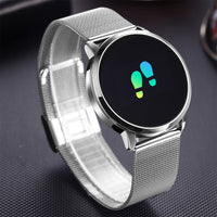 GORBEN Q8 Fitness OLED Smart Watch - Watches - Proshot Bazaar