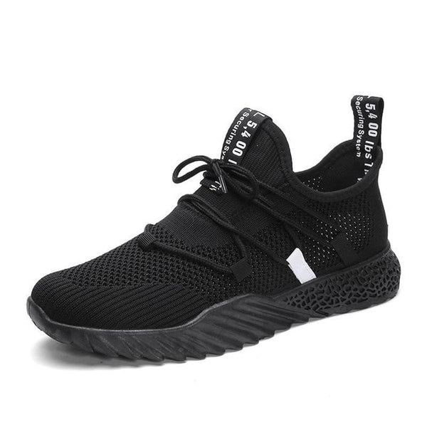 ROEGRE Breathable Mesh Sneakers Men's Shoes - Shoes - Proshot Bazaar