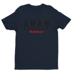 AWAW Apparel StreetFit Shirt