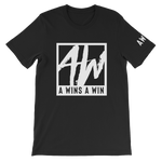 A Wins A Win Logo Shirt