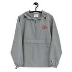 Life. Champion Packable Jacket