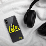 Life. iPhone Case