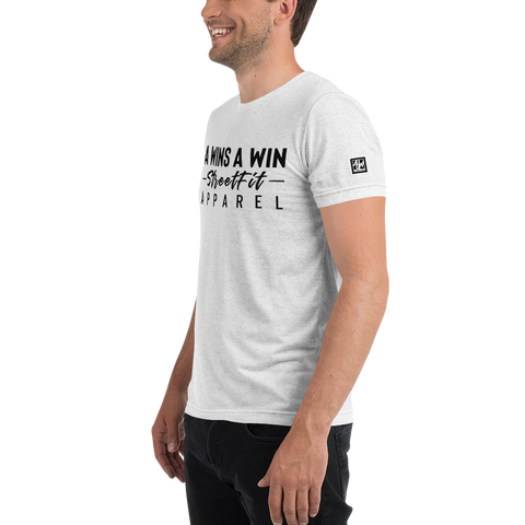 A Wins A Win Streetfit Shirt