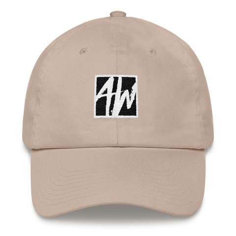 AWAW Logo Dad Hat