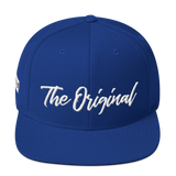 "AWAW ""The Original"" Snapback Hat"