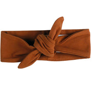Cozy me Headband Ochre