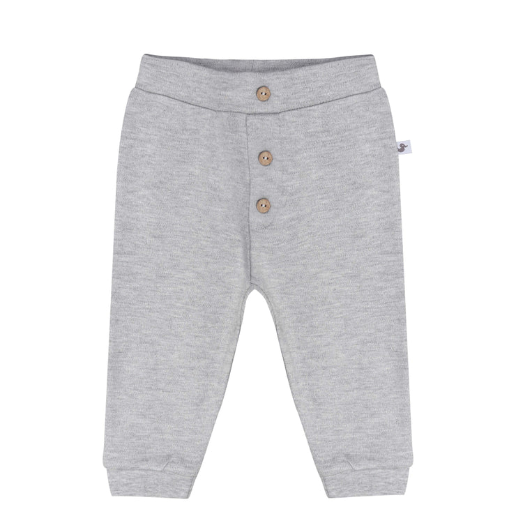 Jogging Grey Melange