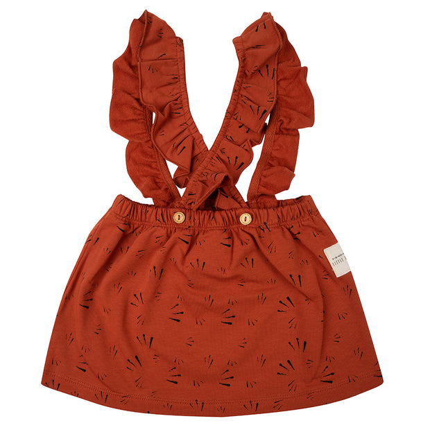 Salopette Dress Firework Picante